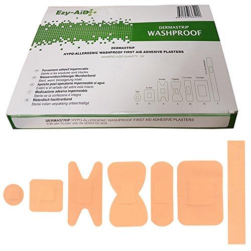 dermastrip-washproof-plasters-pack-of-100-7-sizes-assorted