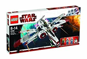 LEGO Star Wars 8088: ARC-170 Starfighter