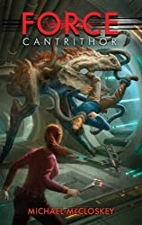 Force Cantrithor (English Edition)