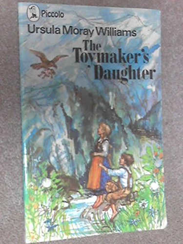 The toymaker's daughter