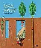 Max Ernst - Retrospective
