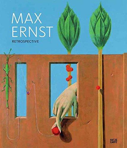 Max Ernst : Retrospective par Raphael Bouvier