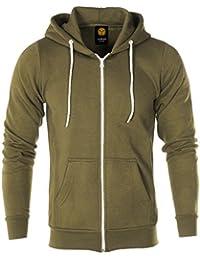 e0635f1fb8cb Amazon.co.uk  Hoodies - Hoodies   Sweatshirts  Clothing
