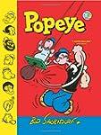 Popeye Classics Volume 8: I Hate Bull...