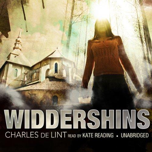 Widdershins  Audiolibri