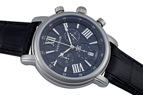 Thomas-Earnshaw-Mens-Swiss-Made-Timepiece-Longcase-43-Quartz-Watch-with-Blue-Dial-Analogue-Display-and-Black-Leather-Strap-ES-0016-02