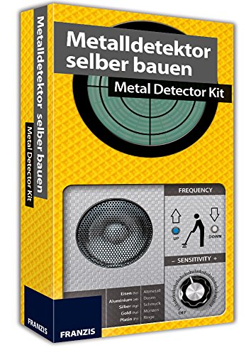Franzis-Make-Your-Own-Metal-Detector-Kit-Manual