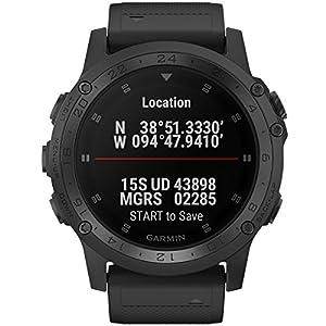 Garmin Smartwatch schwarz Einheitsgröße