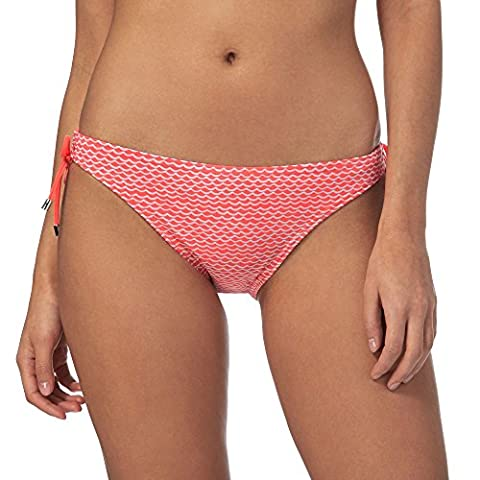 Debenhams Womens Neon Wave Tie Side Pant Size 8