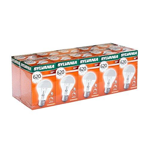10-x-sylvania-glhbirne-60w-e27-kopfspiegel-silber-glhlampe-60-watt-warmwei-dimmbar-glhbirnen-glhlamp