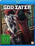 God Eater Vol. 2/Episode kostenlos online stream