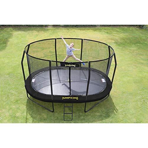 JumpKing 12 '4-Arch Filet de boîtier