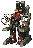 Diamond Select Figur Ultimate Iron Man 18cm