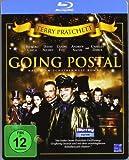 Terry Pratchett's Going Postal kostenlos online stream