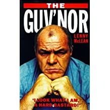 The Guv'nor by Lenny McLean (1998-07-01)