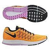 Nike Damen Air Zoom Pegasus 32 Laufschuhe, Orange, 36 EU
