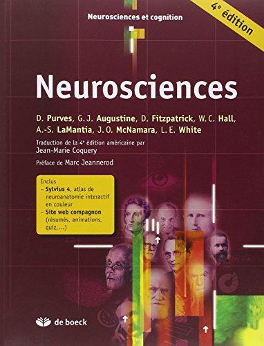 Neurosciences et Sylvius 4 : Le système nerveux humain