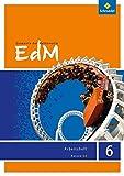Elemente der Mathematik SI - Ausgabe 2012 für G8 in Hessen: Arbeitsheft 6