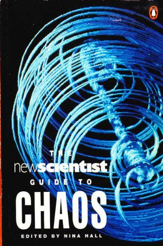 New Scientist Guide to Chaos (Penguin Science) by unknown (1992-08-01)