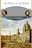 Image de The Genius in the Design: Bernini, Borromini, and the Rivalry That Transformed R