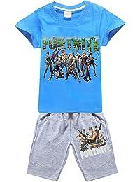 Amazon.es: Últimos tres meses - Camisas / Niño: Ropa