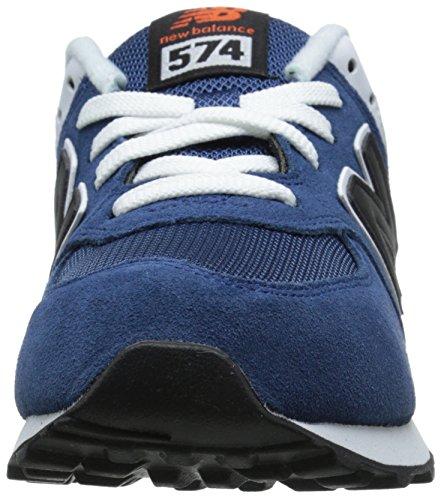 New Balance KL574MTG (KL574MTG) Blau