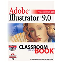 Adobe Illustrator 9.0 (livre CD-rom)