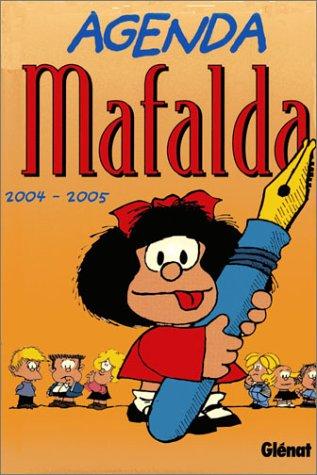 Agenda Mafalda 2004-2005