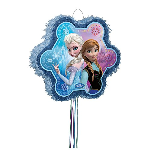 Disney Schneekönigin Party Pinata Mit Zugschnur Einzigartig