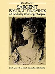 Portrait Drawings (Dover Fine Art, History of Art)
