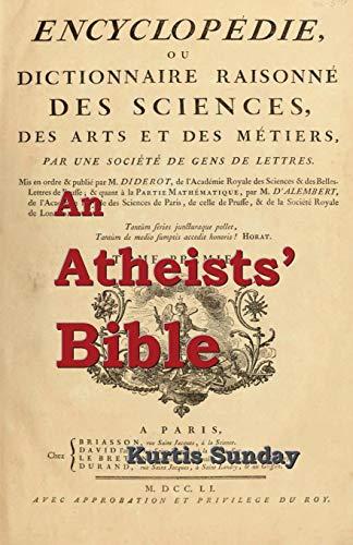 An Atheists' Bible