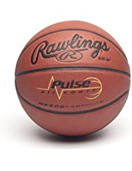 Rawlings Pulse All-Court 28.5-Inch Basketball by Rawlings