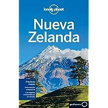 Nueva Zelanda 3 (Guias De Pais - Lonely Planet)