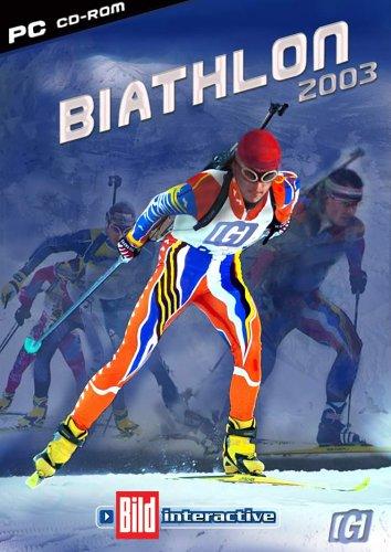 Biathlon 2003