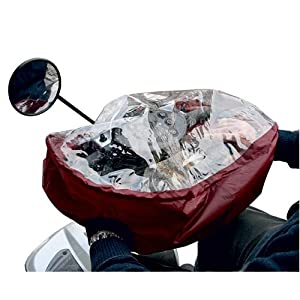 Kozee Komforts Delta Steering Tiller Cover For Mobility Scooter