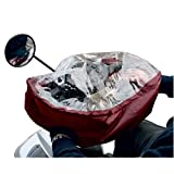 Kozee Komforts Delta Steering Tiller Cover For Mobility Scooter - Large - Grey
