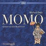 Momo: oder die seltsame Geschichte von den Zeit-Dieben und von dem Kind, das den Menschen die gestohlene Zeit zurückgab : 2 CDs