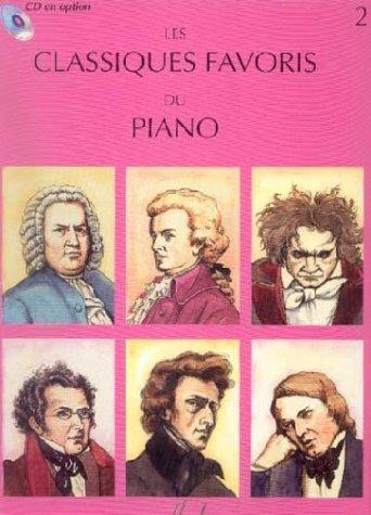 Partition : Classiques Favoris - Piano -...