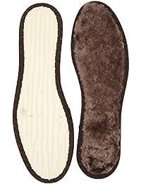 A.Mulard Semelles fourrure mouton confort mixte adulte