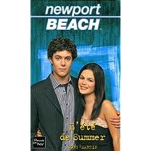 Newport Beach, Tome 5 : L'été de Summer