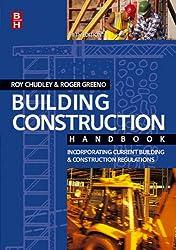 Building Construction Handbook