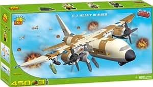 Cobi Small Army Heavy Bomber Accessory