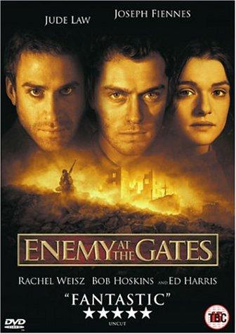 Twentieth Century Fox Enemy at the Gates (UK Import)