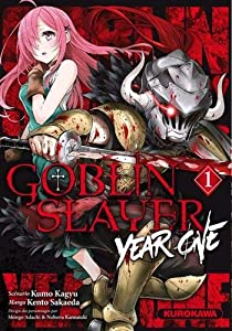 Goblin Slayer - Year One Edition simple Tome 1