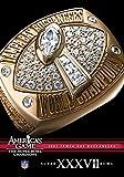 Tampa Bay Buccaneers Super Bowl Xxxvii [Reino Unido] [DVD]
