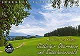 Auf Schusters Rappen... Südlicher Oberrhein und Südschwarzwald (Tischkalender 2019 DIN A5 quer): Wanderparadiese bei Freiburg im Breisgau (Geburtstagskalender, 14 Seiten ) (CALVENDO Natur)