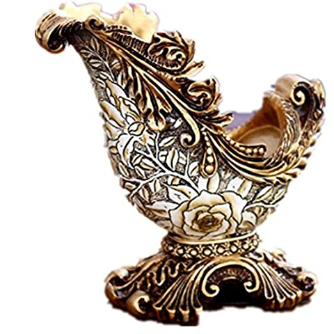 xiuxiamdiamju Ornements décoratifs de style rétro créatif porte-bouteilles , B