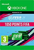 FIFA 19 Ultimate Team - 1050 FIFA Points | Xbox One - Code jeu à télécharger