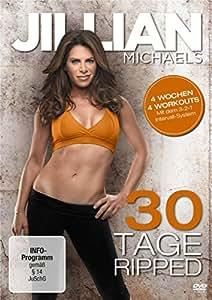 Jillian Michaels - 30 Tage Ripped
