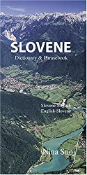 Slovene Dictionary & Phrasebook (Hippocrene Dictionary and Phrasebook) (Czech Edition) by Nina Snoj (2006-04-01)